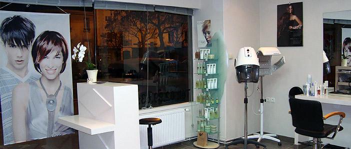 C dans l 39 hair rennes coiffeur rennes quartiers jeanne d for Salon coiffure rennes
